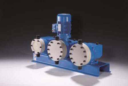 sera combinatie pomp RK410.2-280e & 2 x R410.2-900e