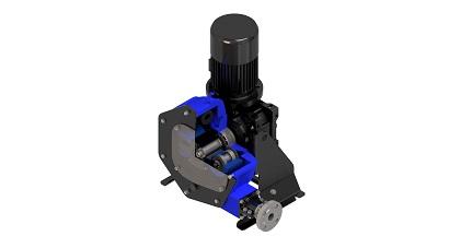 I28 open gewerkt model