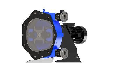 I55 Industrie uitvoering